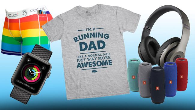 Fitness Kit For The Dad Who Has Everything This Father S