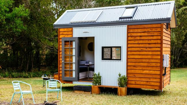 Tiny House Movement Growing In Nsw For Homeowners Looking