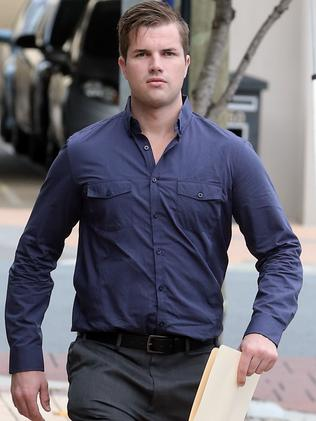 Accused Balcony Killer Gable Tostee Changes Name To Eric