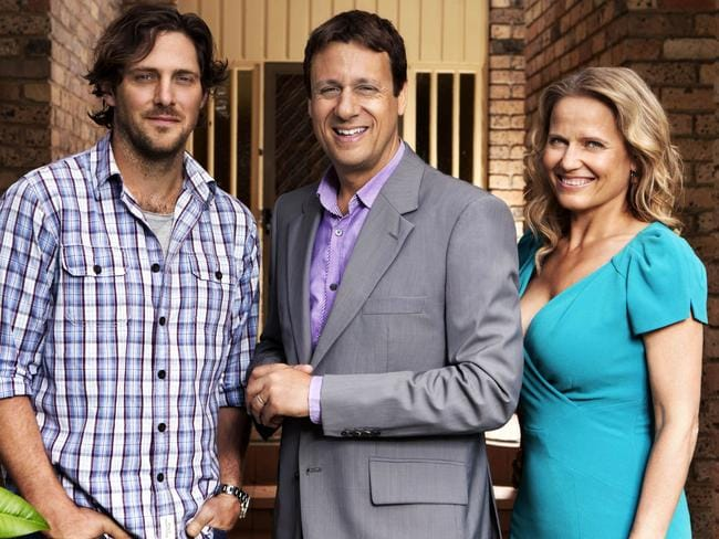 Australia Tunes In To Home Renovation Shows Love It Or