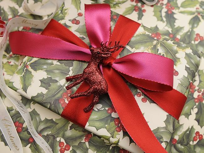 What To Do With Leftover Wrapping Paper