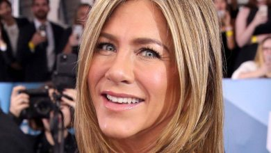 Jennifer Aniston would say she 'banged' David Schwimmer 'if that happened'