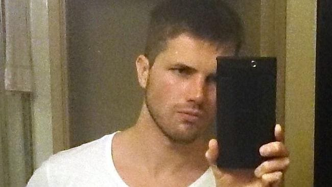 Gable Tostee Accused Killer Golfs Ahead Of Murder Trial