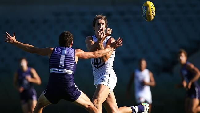 New Dockers To Be Wheeled Out In Nab Clash With West Coast