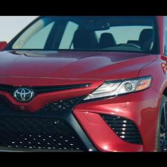 Brand New Toyota Camry Price In Australia All Kijang Innova Warna Putih It S A But Not As We Know Top Selling Mid Size Car Gets Major Makeover