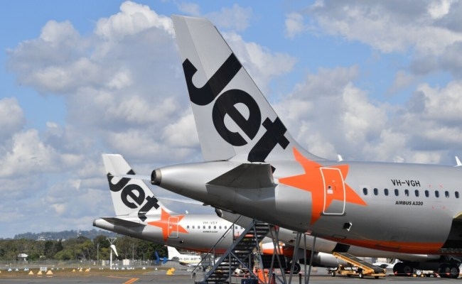 Jetstar Pilot Strike What Flights Airports Will Be Affected