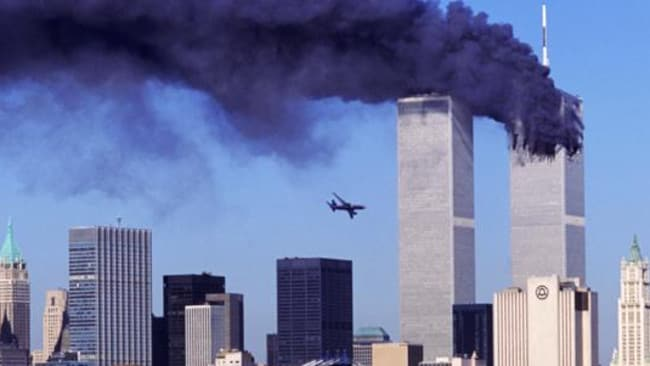 9/11 report: Classified pages missing. calls to declassify