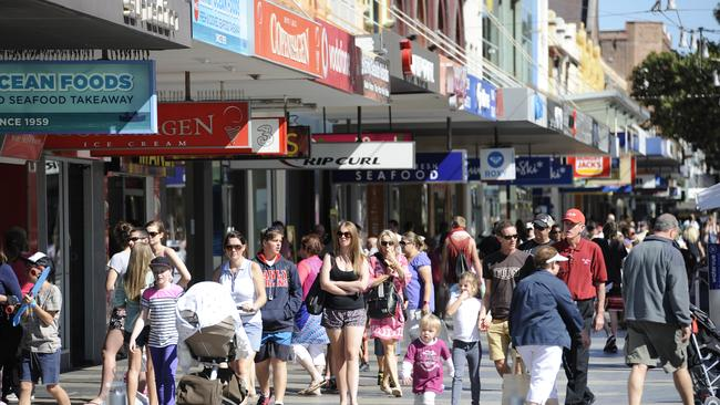 Manly Shops Say Times Are Tough With New Warringah Mall