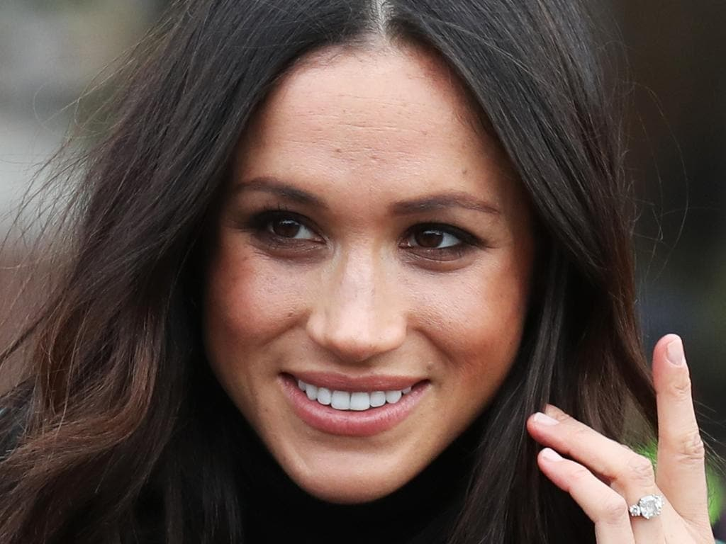 Meghan Troubled By Andrew Saying Sex Is Positive Act