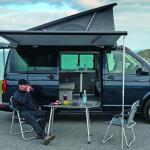 Vw California Ocean Review This Is How Camping Should Be