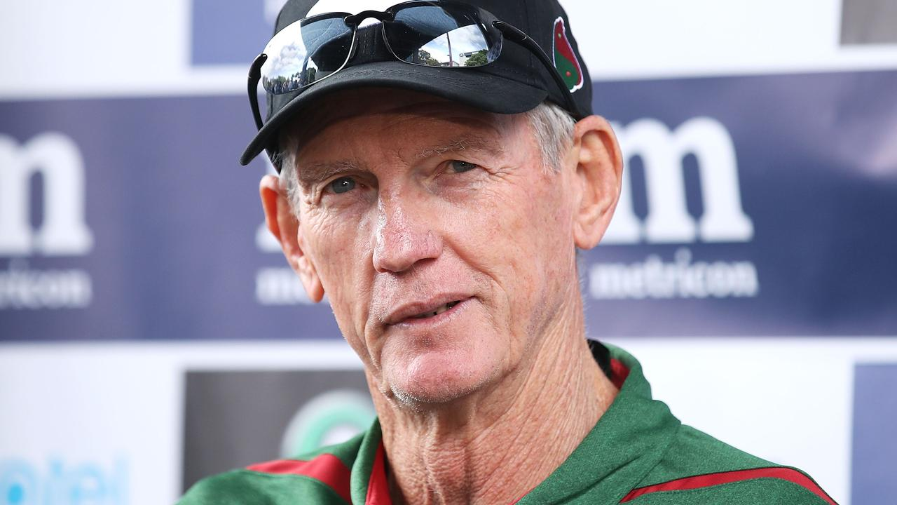 Nrl Wayne Bennett Seeks Brisbane Broncos Payout South Sydney