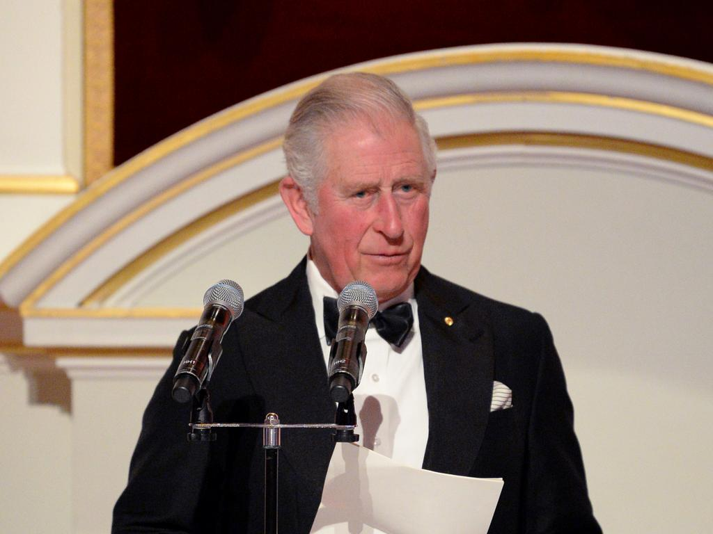 Prince Charles Diagnosed With Coronavirus The Courier Mail