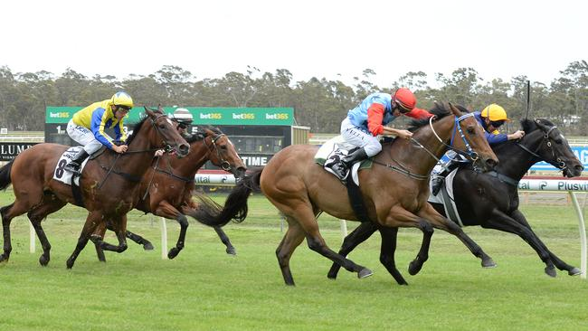 Racing Victoria To Trial Race Free Mondays Next Summer