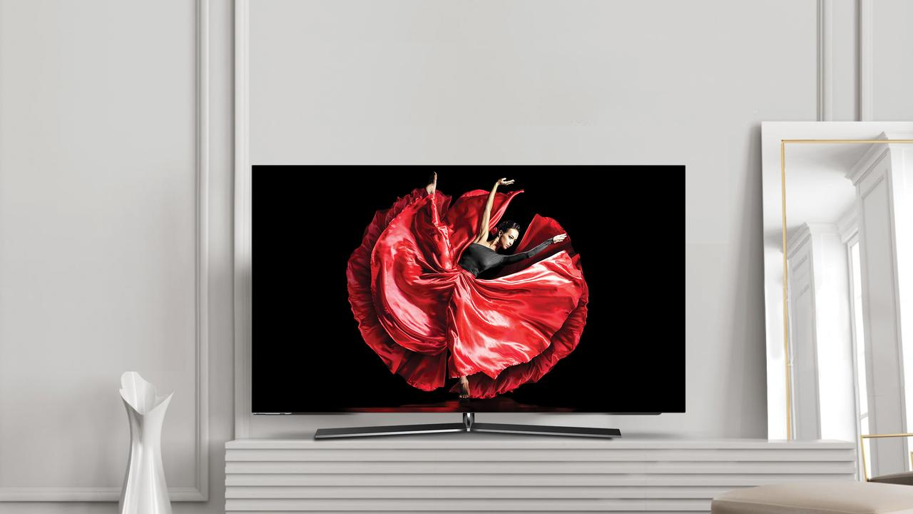 hight resolution of hisense s 4k hdr oled smart tv