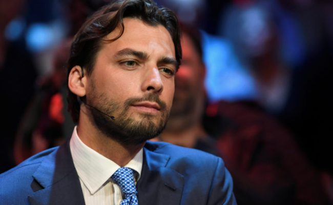 Baudet Vies To Become Largest Dutch Party In Europe Newsbook