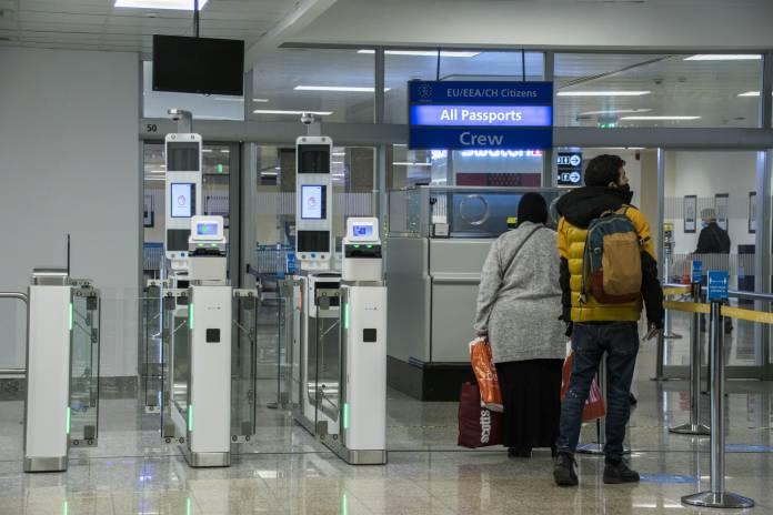 Malta-international-airport