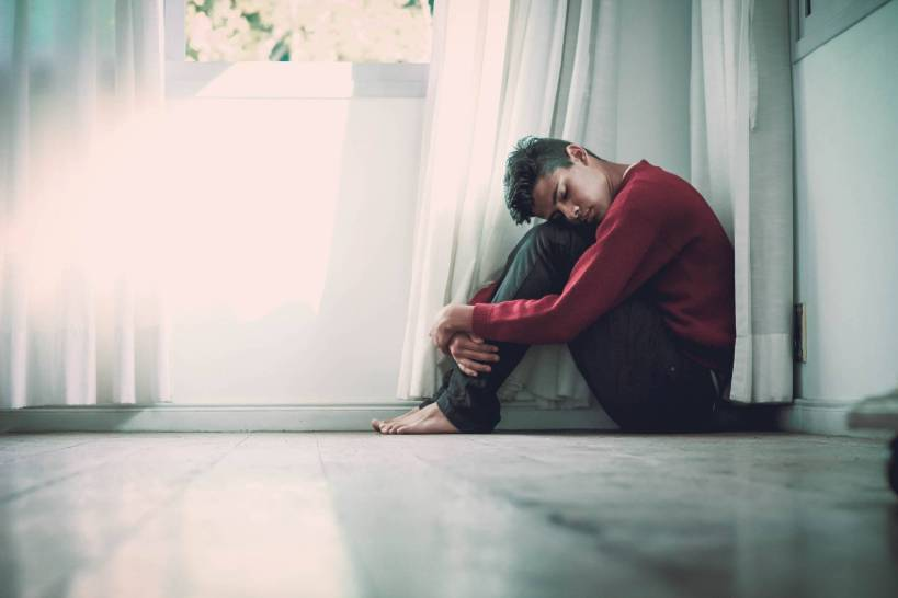 , Most persons with mental health problems contribute to society – Richmond, Is it depression or mental disorder?