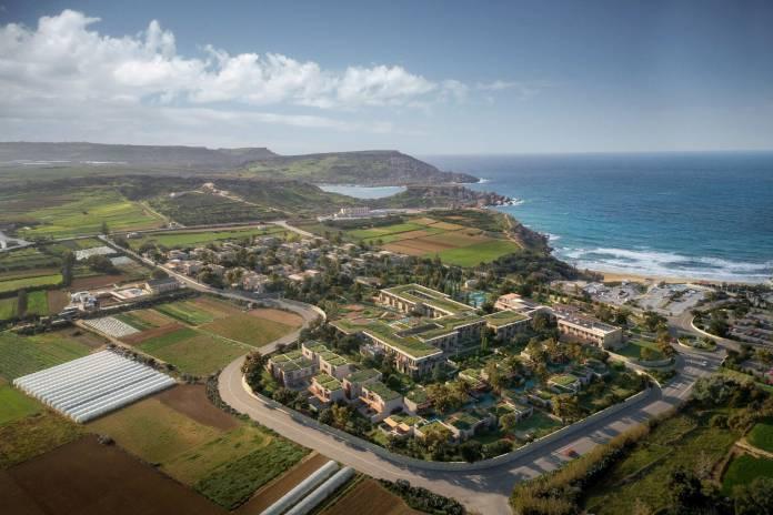 Ħal Ferħ Corinthia