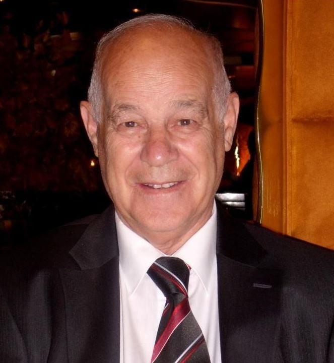 Louis Borg