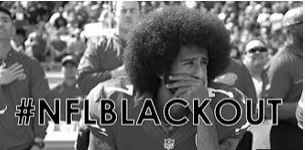 WashPost Columnist Brewer Says Kaepernick-less NFL Does Not Respect Humanity