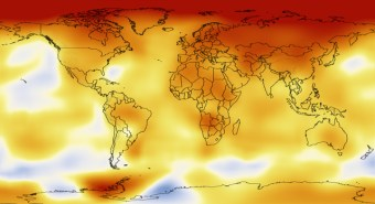 Vox Writer: Not 'Radically' Responding to Climate Change Is a 'Moral Crime'