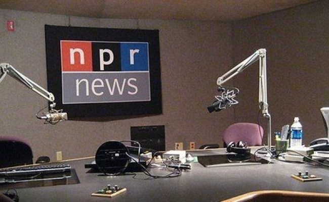 Npr Lies To Donors We Offer Unbiased Journalism With