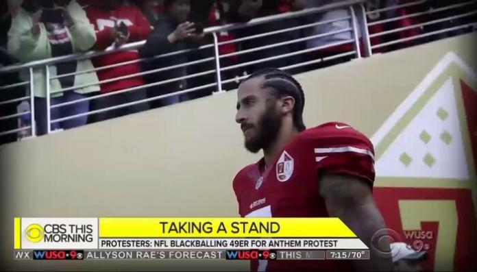Cop Hater Kaepernick Releases Plans for Children's Book About Race