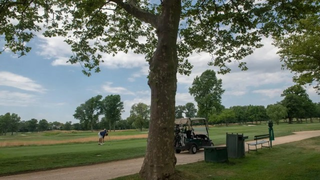 Five Lawsuits Later Golf Club Owners