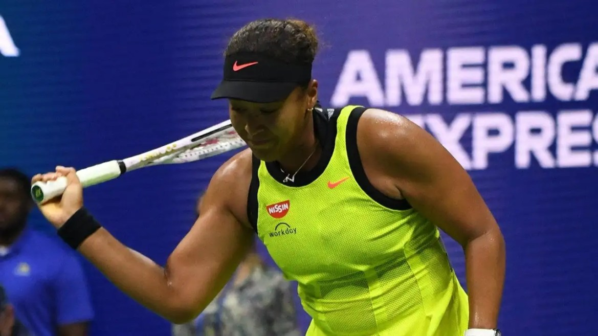 US Open Naomi Osaka Leylah Fernandez | Newsday