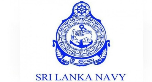 Massive haul of heroin and ICE seized in high seas by SL Navy
