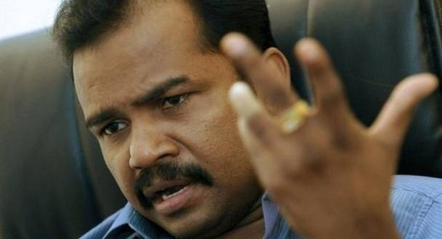 Karuna Amman summoned to the CID to record a statement
