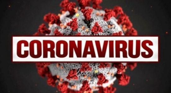 Sri Lanka's COVID-19 infections reach 2752