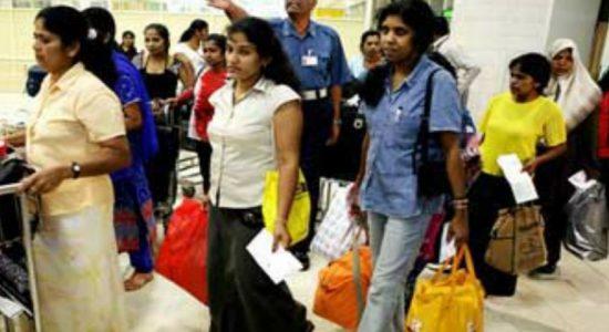 Sri Lanka suspends expat repatriation; furore over decision