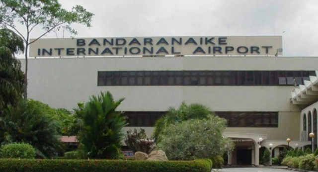 PCR Laboratory at Bandaranaike International Airport to commence operations on Monday (July 13)