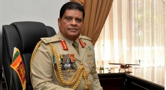 Visitors of Kandakadu Rehab Centre NEGATIVE for COVID-19: Lt. Gen. Shavendra Silva