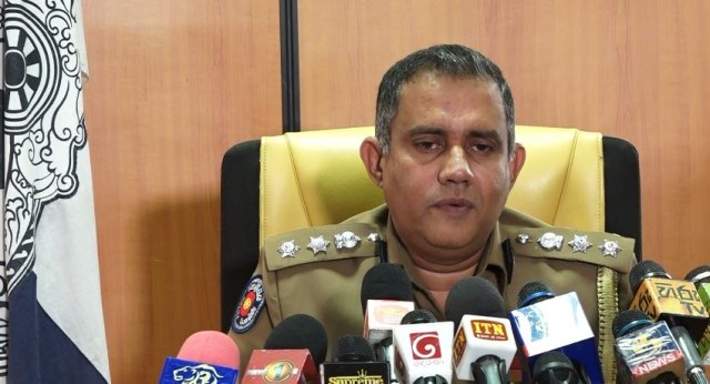 "SL Police yet to receive confirmation on ""Angoda Lokka""s death in India"