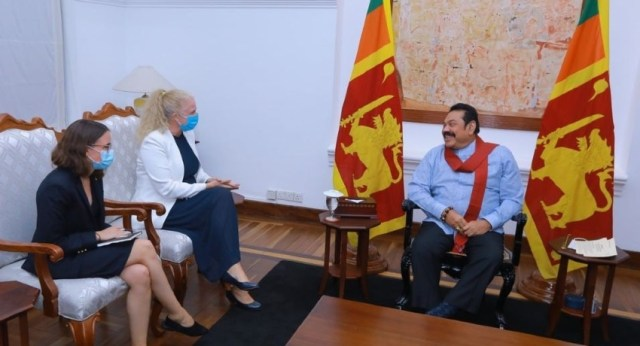 Norway looking forward to work with new Sri Lankan Government