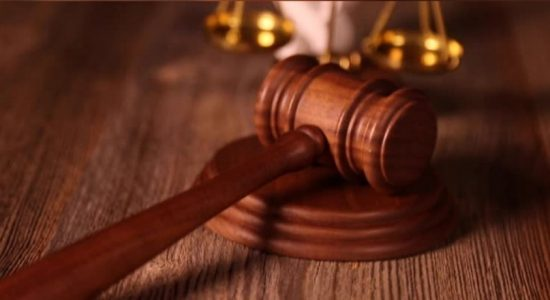 Interim Injunction issued preventing Kurunegala Mayor arrest