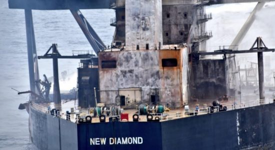 (UPDATED) AG advises stakeholders on cost recovery from MT New Diamond Operation