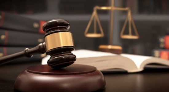 Colombo HC determines case against Johnston cannot be carried forward