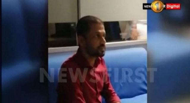 'Makandure Madush' killed in Maligawatte shootout