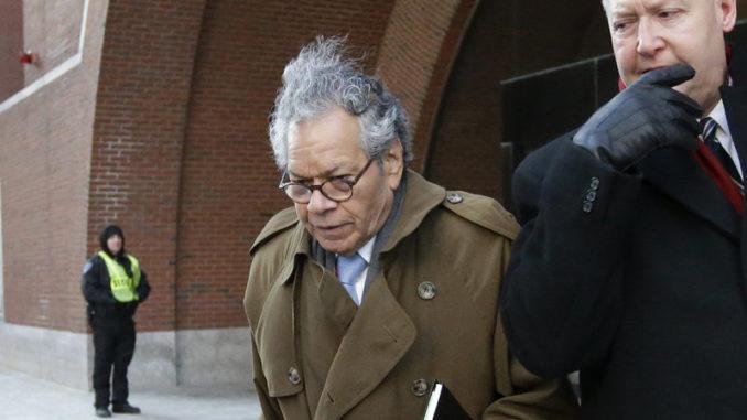 Big Pharma executive found guilty of opioid conspiracy
