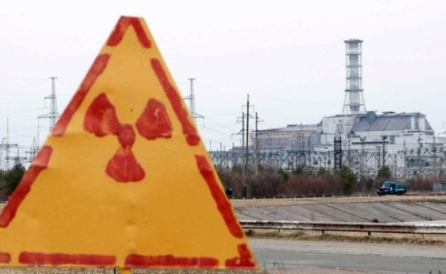 Russian Tv To Reveal Cia Role In Chernobyl Nuclear
