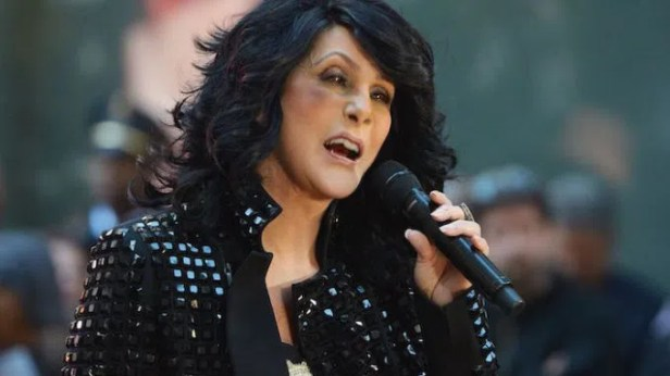 Cher calls President Trump a mass murderer and suggests he should be put to death