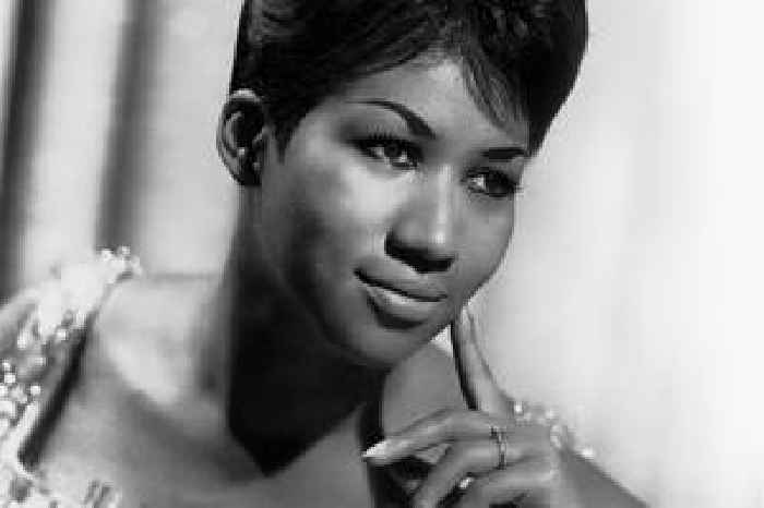 Remembering Aretha Franklin  One News Page