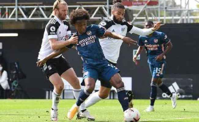Fulham Player Ratings Vs Arsenal Transfer Need One