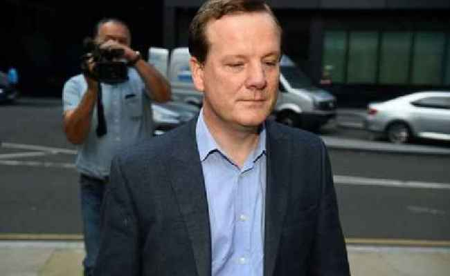 Former Dover Mp Charlie Elphicke Is Sentenced One News
