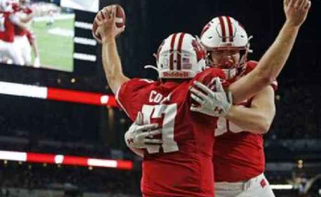 Badgers Big Ten Football To Return In Late One News