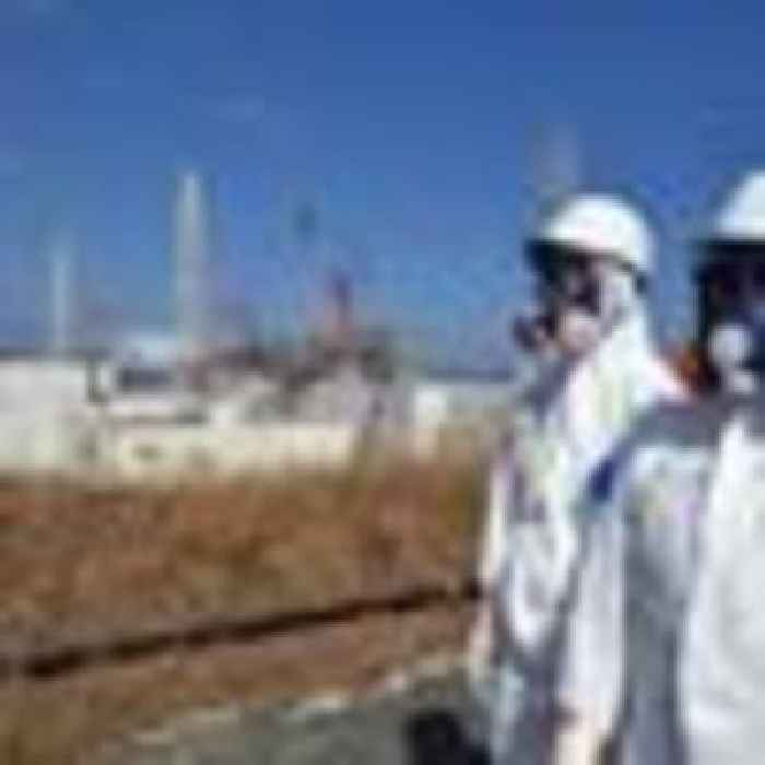 Japan to release more than one million tonnes of - One ...
