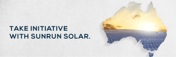 Sunrun Solar to Help Small Businesses Benefit From Solar Rebate